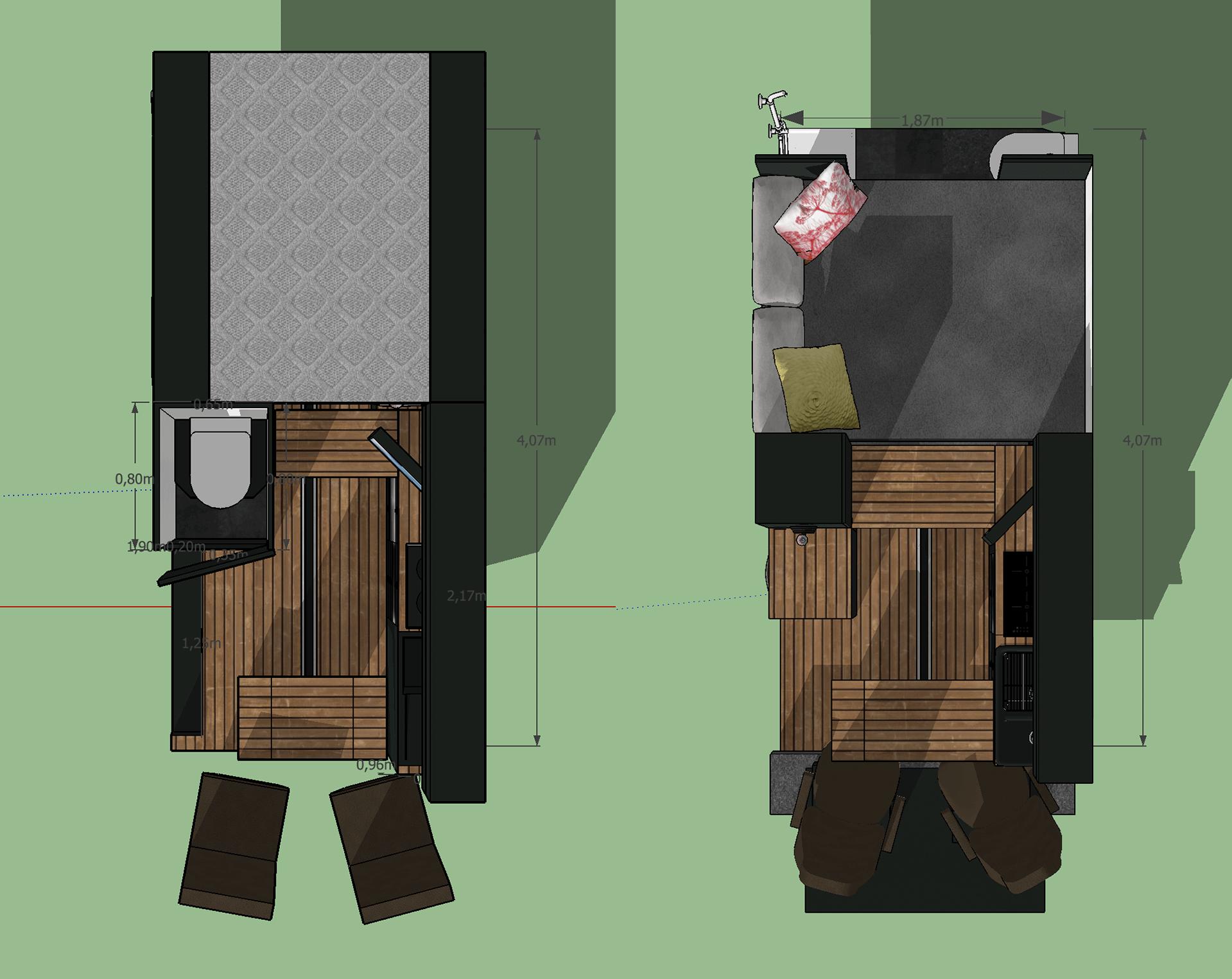 Modellvergleich