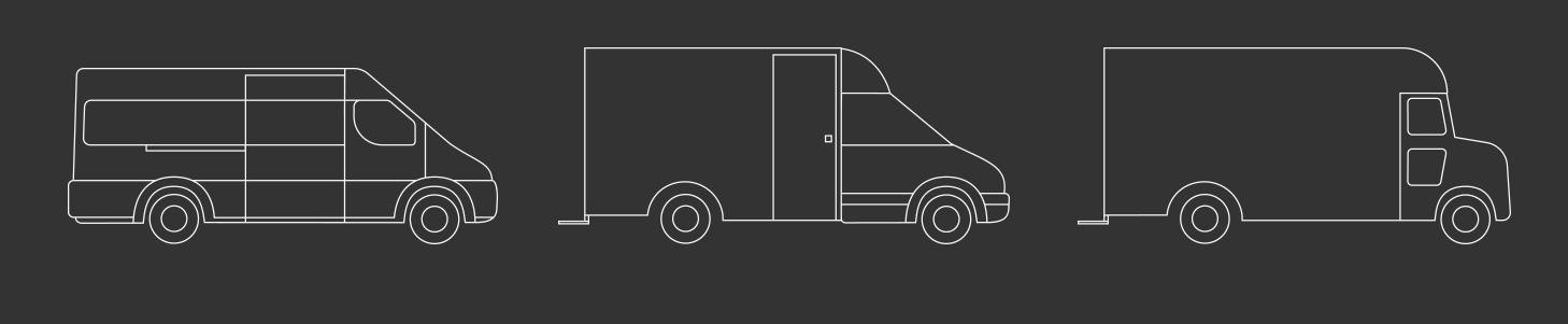 Fahrzeugvergleich