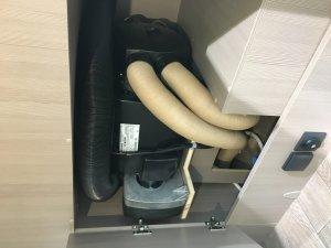 Truma Heiz-Boiler-Kombi